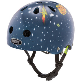 Nutcase Baby Nutty Helmet Kinder outer space